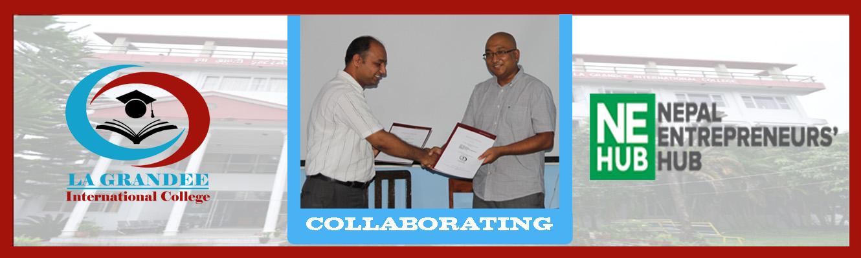 la-grandee-nehub-collaboration